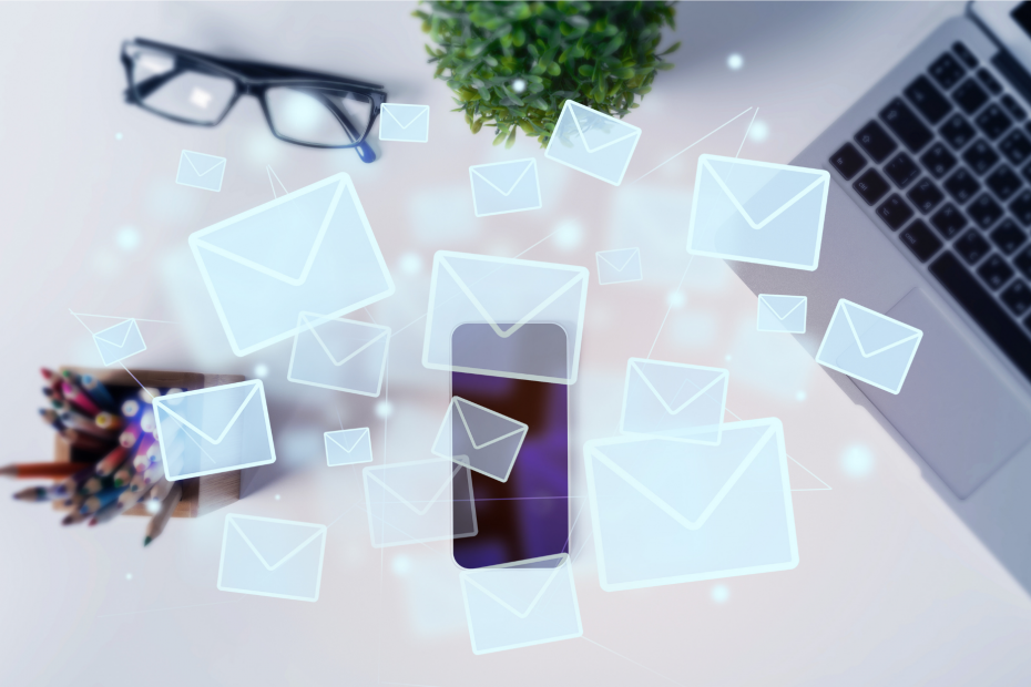 WHAT IS THE BIG DEAL ABOUT EMAIL MARKETING?