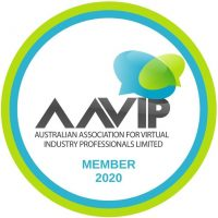 AAVIP, Australian Association for Virtual Industry Professionals, AAVIP Member